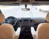 autocaravana 69 plus alquiler toledo asientos conductor