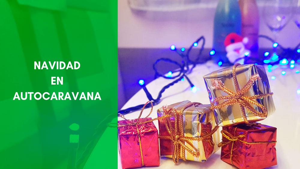 Navidad en Autocaravana